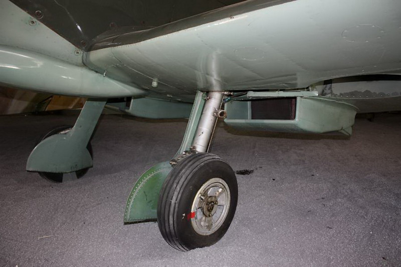 Spitfire Mk XVI (5)