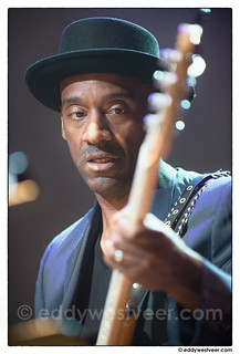 Marcus Miller | by Eddy Westveer PHOTOGRAPHY