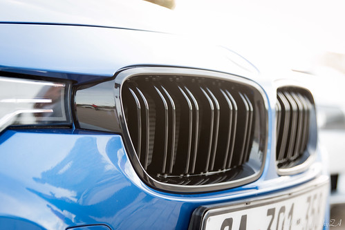 BMW M4 Grill | by ABPhotoZA