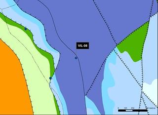 VIL_08_M.V.LOZANO_CASA MARÍN_MAP.GEOL