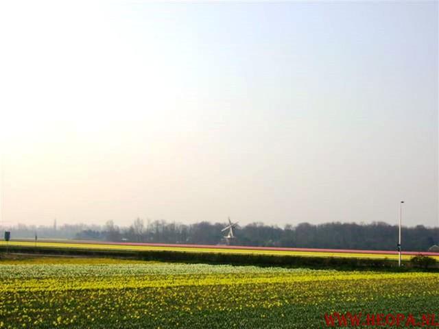 Lissen  Keukenhof 31-03-2007 30 km (7)