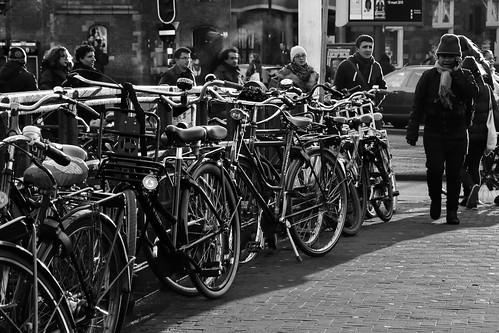 Amsterdam | by Crash Test Mike