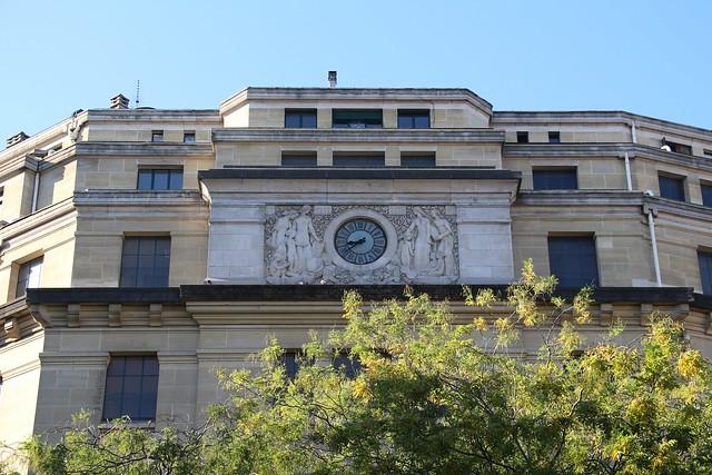 Paris - Lycée Jean de La Fontaine