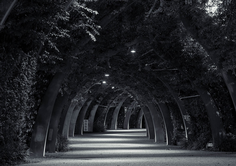 Ghastly Arches
