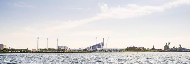 Seascape Copenhagen