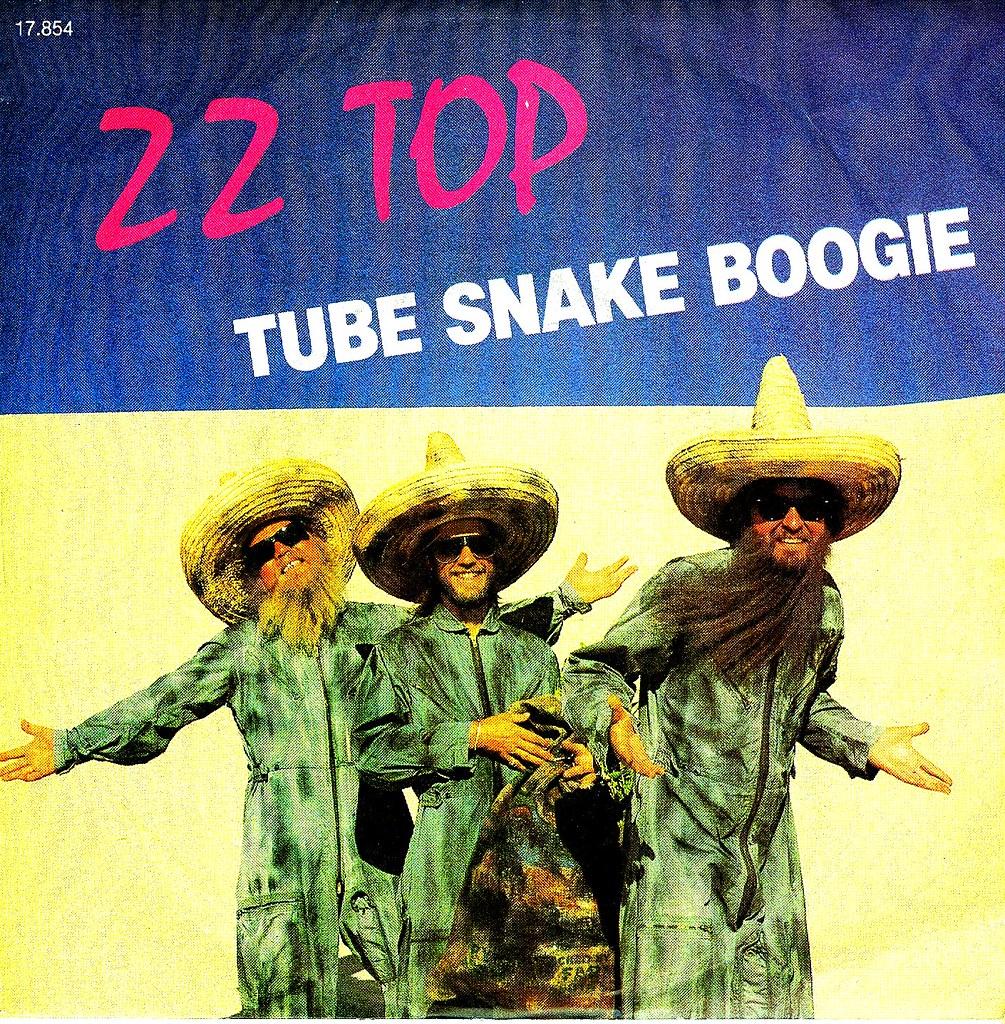 Tube Snake Boogie
