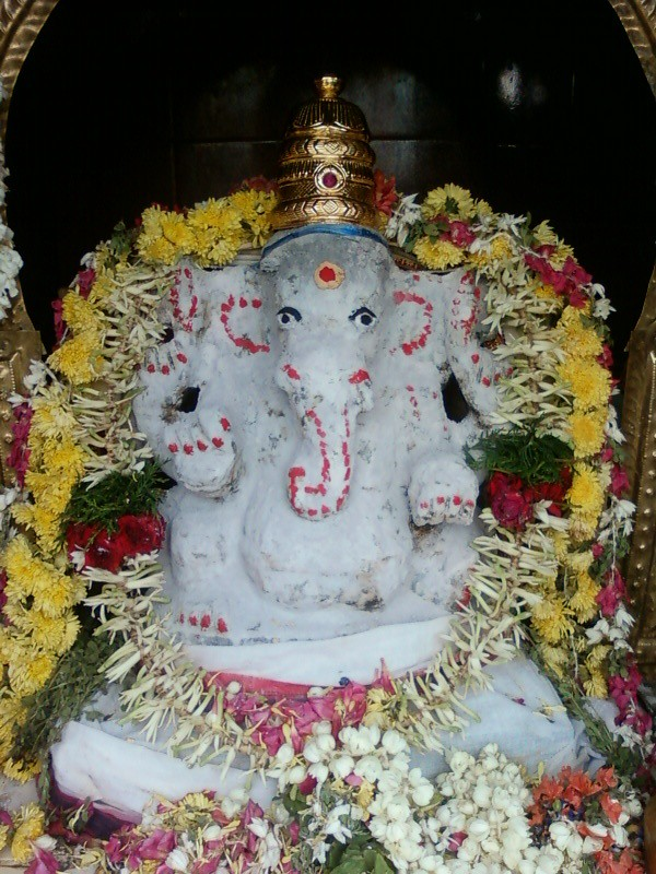 Sri Selva Vinayagar DSM Nagar, Poonamallee, Vipoothi Kappu…   Flickr