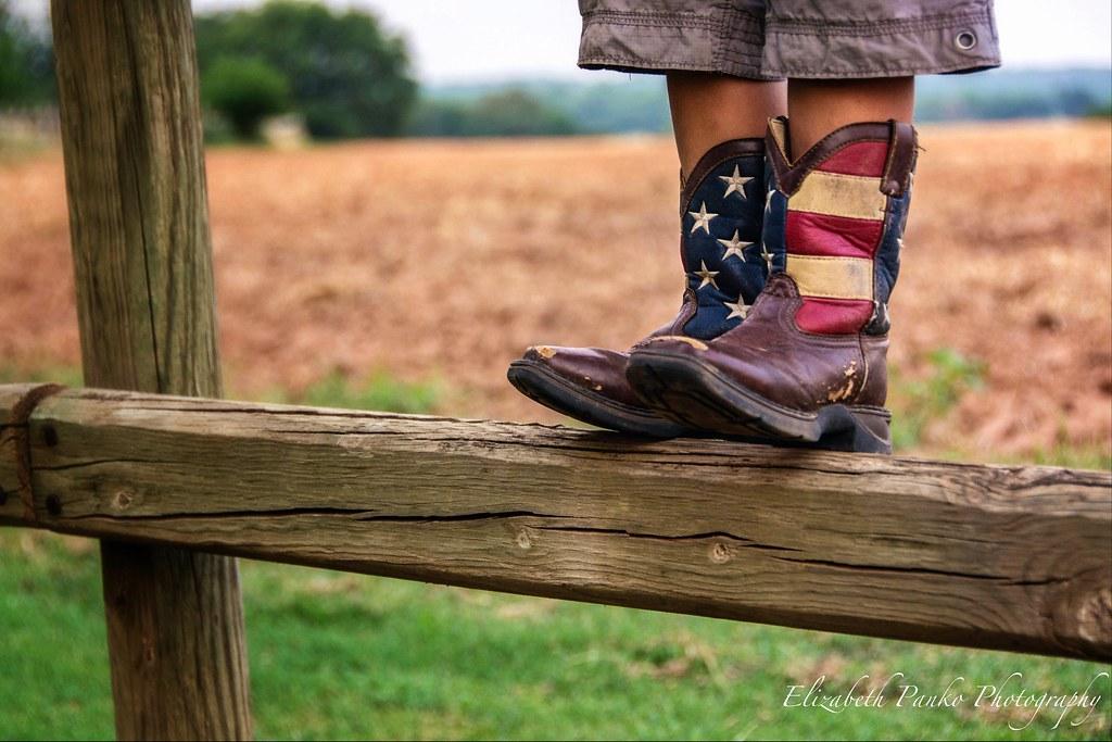 American Cowboy...