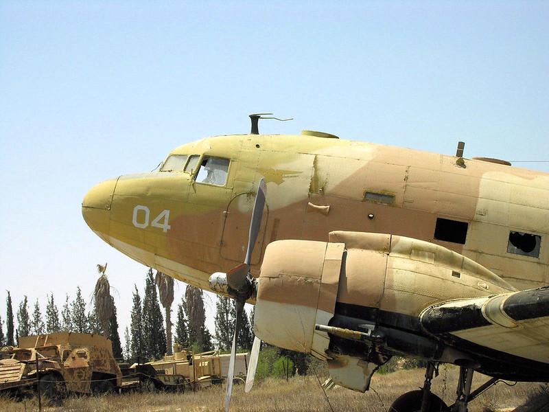 C-47A Dakota (2)