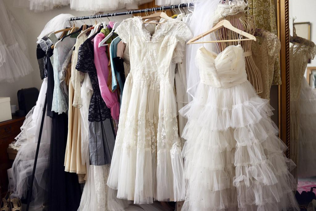 fashion week wednesday!