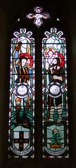 Airey Neave memorial window