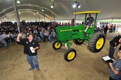 Gone Farmin' Wisconsin 2013