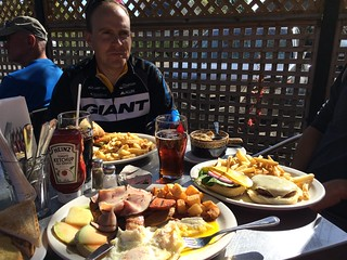 Old Orchard Pub MAMIL Brunch | by JohnnyLeCanuck