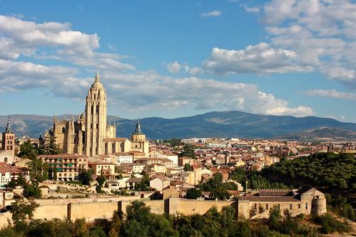 Segovia | by Trevor.Huxham