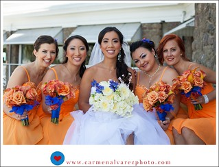 Carmen Alvarez Photography | by Sydney Wedding Makeup Artistry