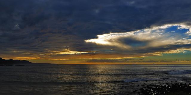 Illawarra Sunrise