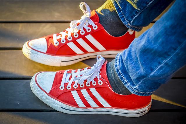 Rojo colorao