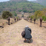 04 Viajefilos en Laos, Champasak  01