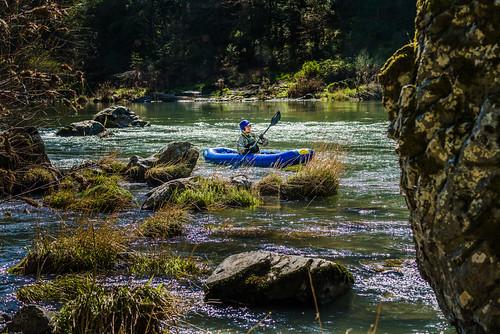 oregon march unitedstates gear rapids rafting oars rogueriver rainiefalls fishbypass