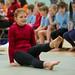 Gymnastics #cumbriaschoolgames 2014