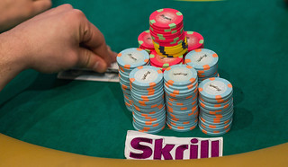 Chips & Skrill | by World Poker Tour
