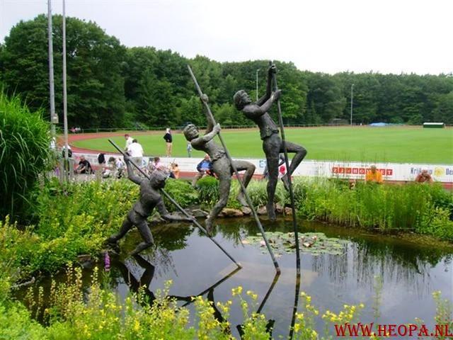 1e dag Amersfoort  40 km  22-06-2007 (30)