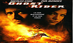 Ghost Rider 2007 HD Torrent Movie Download - a photo on
