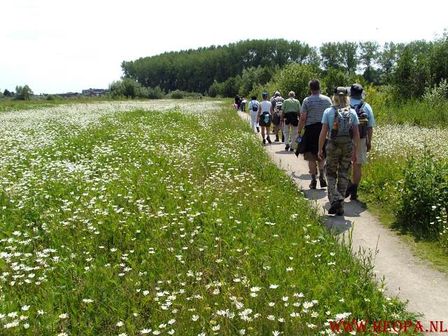 2009-06-13       9e   Branblarentocht    28.2 Km (110)