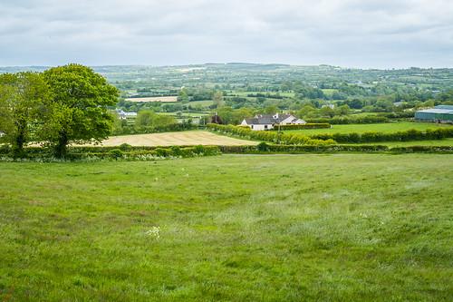 fields countryside wildroverdaytour ireland lumix dmcfz1000