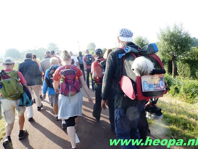 2016-06-16 2e dag Plus Wandel 4 Daagse Almaar 26 Km (11)