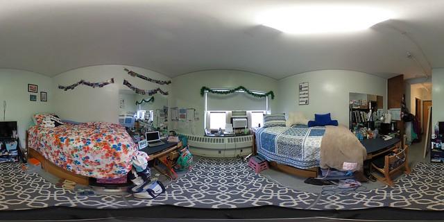 Shippee Dorm Room