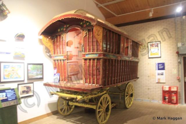 The Mossman collection, Luton