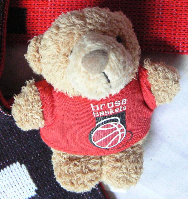 BBB Brose Baskets Bamberg