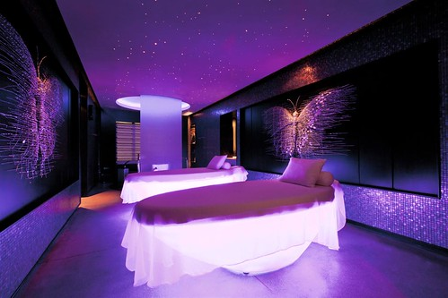 W Bangkok—AWAY Spa