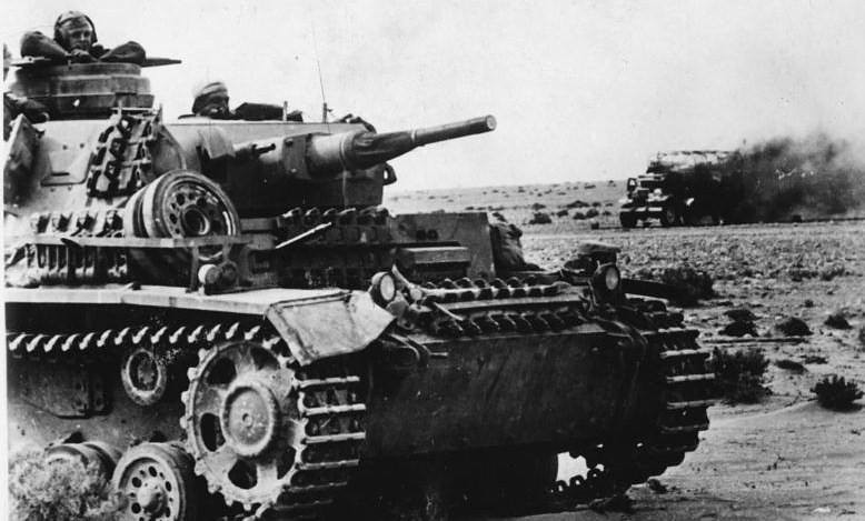 Pz.Kfw. III Ausf. G