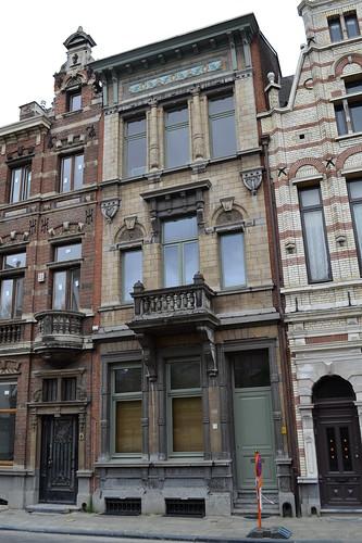 Transvaalstraat 71, Berchem   by Erf-goed.be