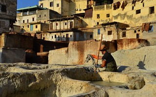 Tanneries 4 | by orientalizing