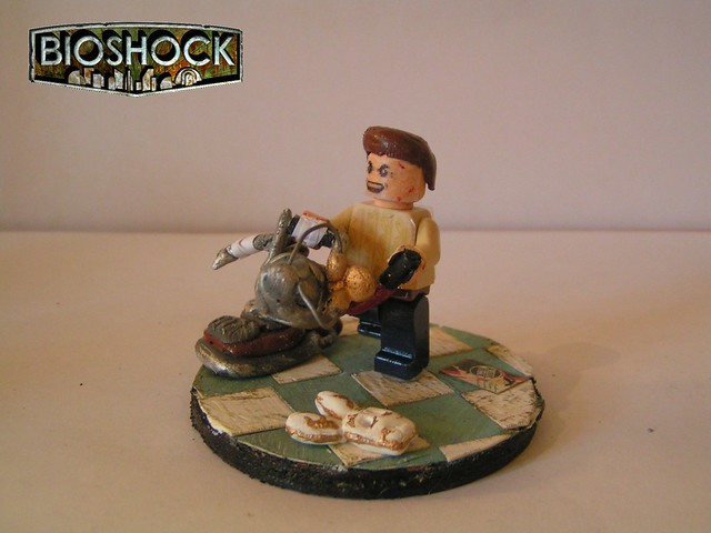 BioShock - Jack Ryan