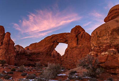 South Window Sunset | by IntrepidXJ