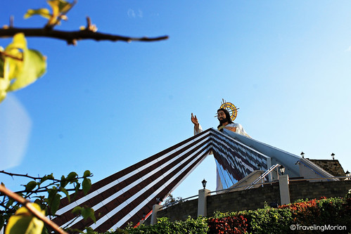 Divine Mercy Shrine | by Traveling Morion