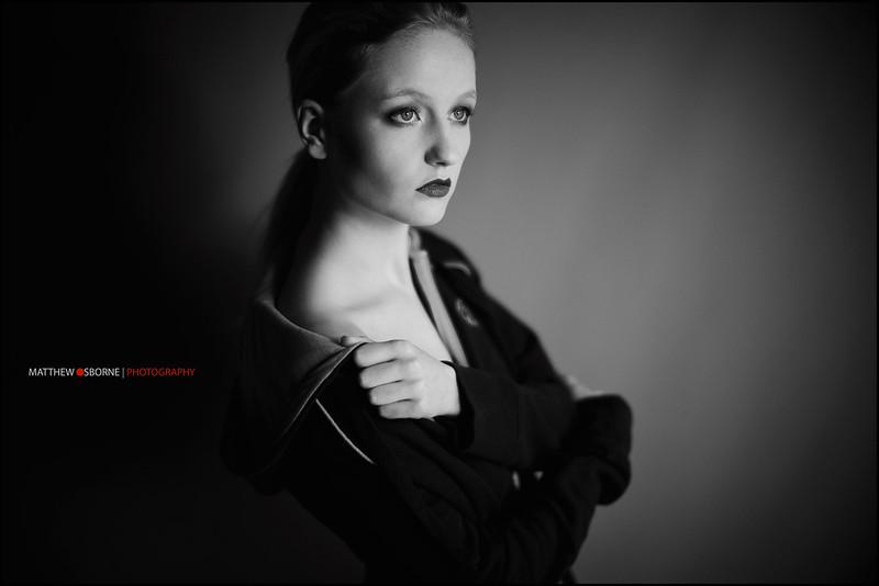Leica Noctilux Portrait