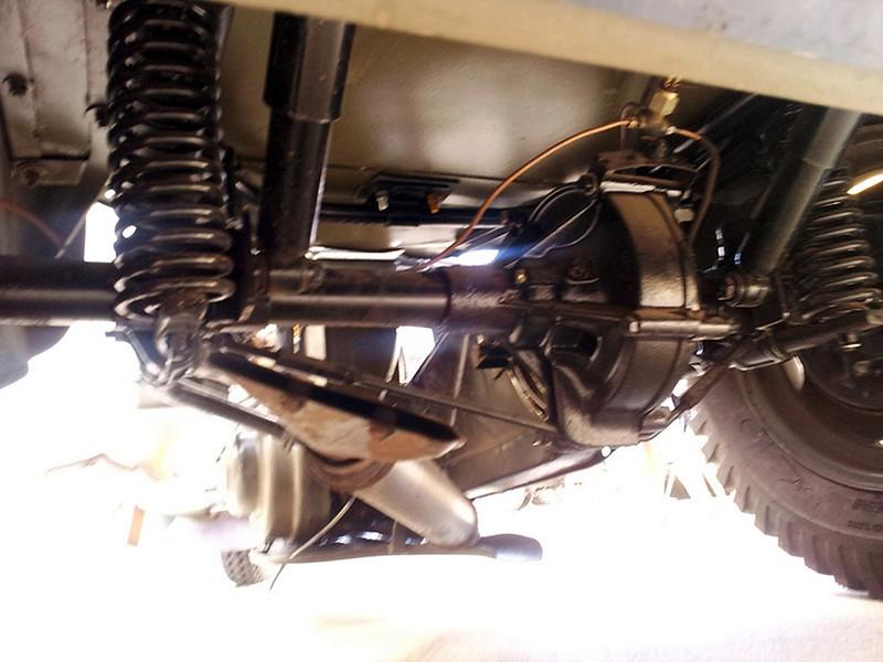 Harley Trike (8)