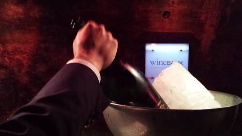 WineBank Das Fest 2015   by Blind Tasting Club