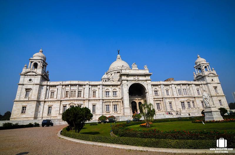 Victoria Memorial, Kolkata