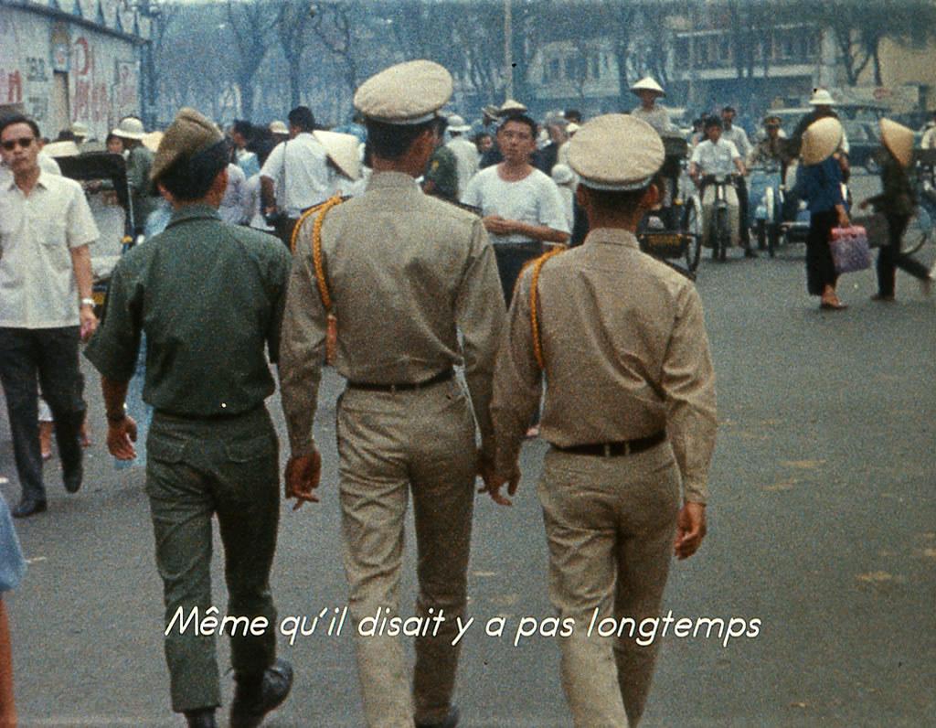 All Cowboys Are Black de Serge Moati (1967) - UniFrance