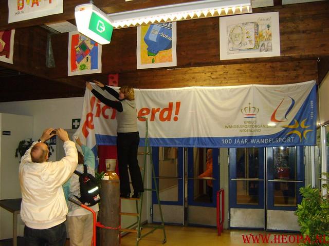 Lelystad           18-10-2008       40.5 Km (7)