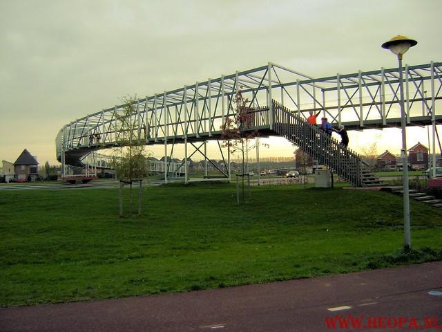 Lelystad           18-10-2008       40.5 Km (83)