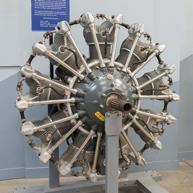 Pratt & Whitney R-985