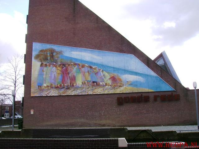 W.s.v. De Opstap'94  Almere 29 Km JPG  (31)