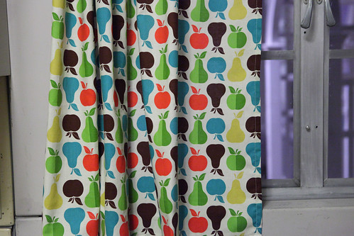 Kitchen Curtains | by Sam Howzit